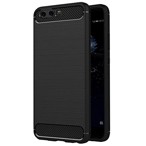 huawei p10 coque carbone
