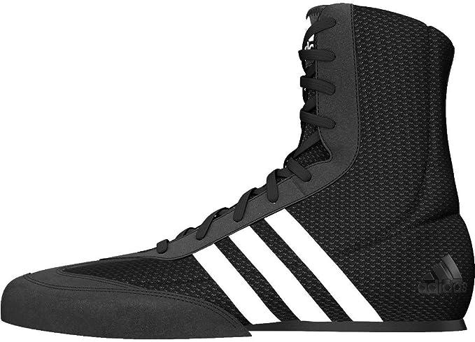 calzado de lucha marca adidas