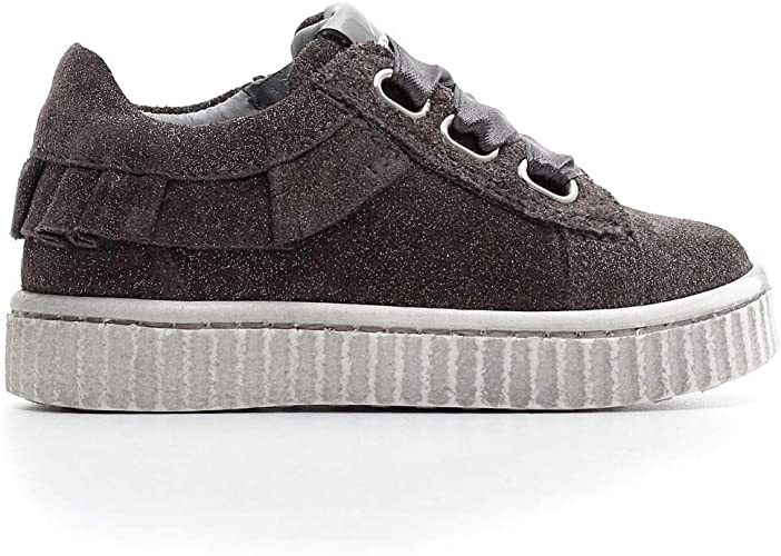 scarpe primi passi nero giardini bim 2018
