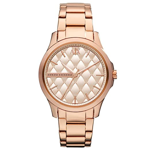 3748cdafd765 Armani Exchange AX5202 - Reloj de Pulsera Mujer