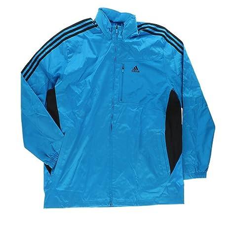 572fc260 Amazon.com : Adidas Men`s Drive 2 Jacket, XL, LIGHT BLUE : Sports & Outdoors