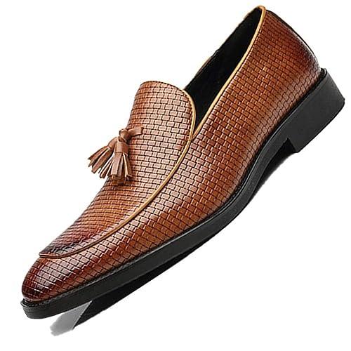 Bebete5858 Náuticos de Otra Piel para Hombre: Amazon.es: Zapatos y complementos