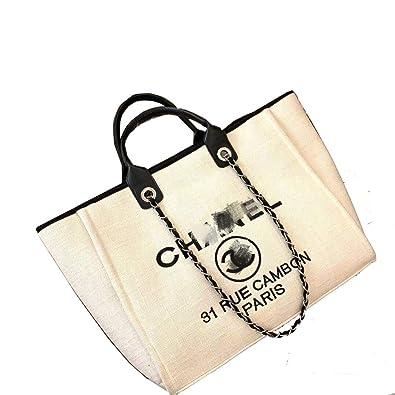 0ec01912948 Amazon.com: HPASS Classic Handbag Designer Shoulder Bag Large Size Tote Bag  for Women: Shoes