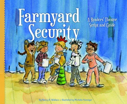 Farmyard Security: A Readers