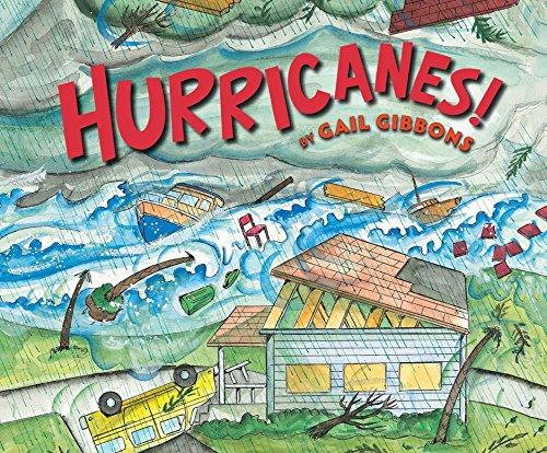 Hurricanes! by Dreamscape Media