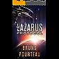 The Lazarus Protocol: A Sci-Fi Corporate Technothriller (The SynCorp Saga Book 1)