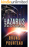 The Lazarus Protocol: A Sci-Fi Corporate Technothriller (The SynCorp Saga Book 1)