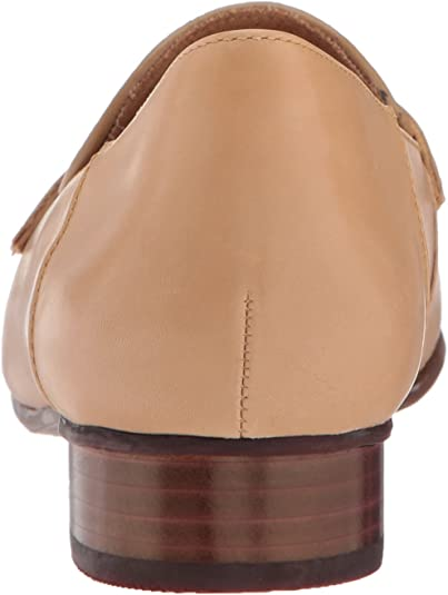 KEESHA CORA LADIES CLARKS SLIP ON EVERYDAY WIDE FORMAL FLATS SUEDE LOAFERS SHOES