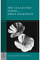 The Collected Poems of Emily Dickinson (Barnes & Noble Classics Series) Paperback