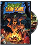 Scooby Doo: Camp Scare [Import]