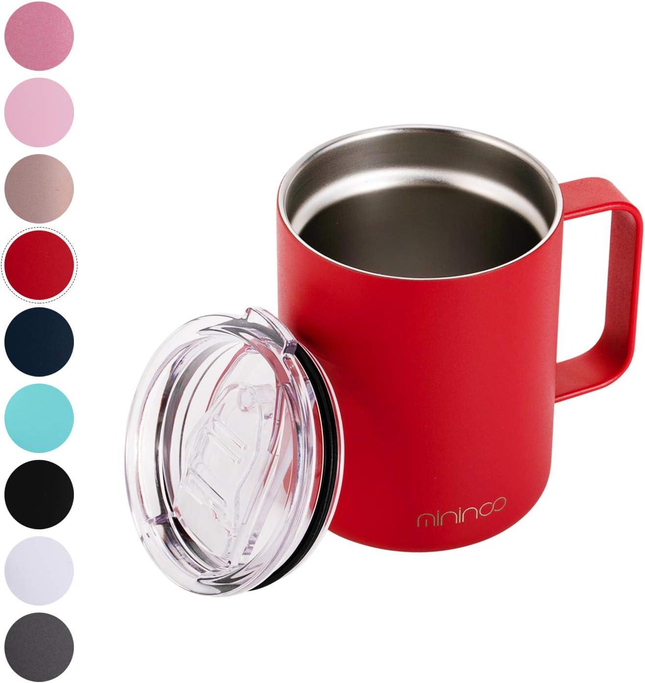 Cup Cover Coffee Lid Suction Cap Mug Cute Seal Leakproof Anti Dust YU
