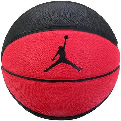 Nike Jordan Mini balón de Baloncesto bb0487 – 600 tamaño 3 – 22