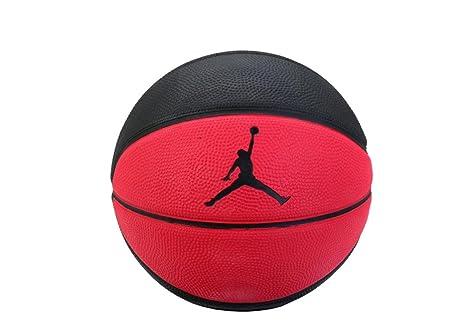 Nike Jordan Mini balón de Baloncesto bb0487 - 600 tamaño 3 - 22