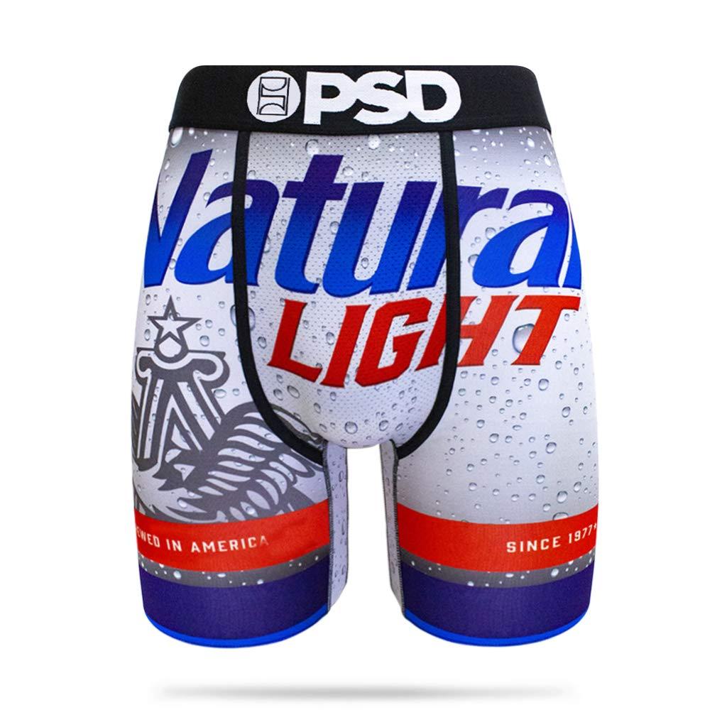 Natty Light PSD Box