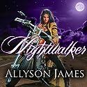 Nightwalker: Stormwalker, Book 4  Hörbuch von Allyson James Gesprochen von: Hillary Huber