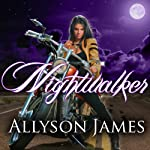 Nightwalker: Stormwalker, Book 4 | Allyson James