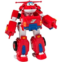 Super Wings - Vehículo transformable Jett - 46