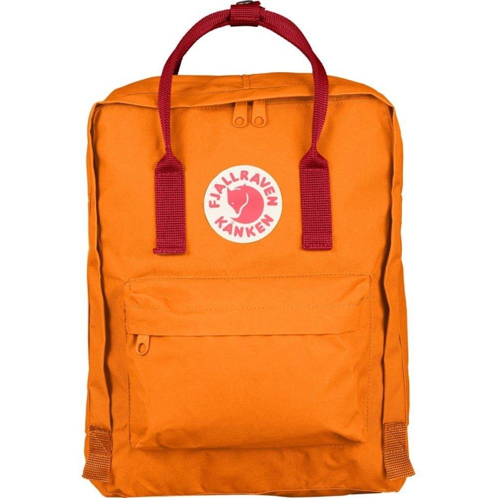 (フェールラーベン) FJALLRAVEN メンズ バッグ バックパックリュック 'KAnken' Water Resistant Backpack [並行輸入品]   B0789J821W