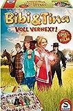 Schmidt Spiele  Bibi & Tina, Voll verhext, Das Spiel zum Film 2