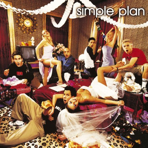 No Pads, No Helmets...Just Balls by Simple Plan (2002-03-19) (Simple Plan No Pads No Helmets Just Balls)