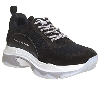 free shipping ac62d ca377 Fornarina Super Sneakers