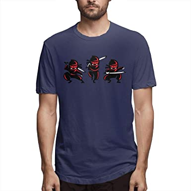 Hombres Personalizados Sweaty Ninja Samurai Warrior Fighter ...