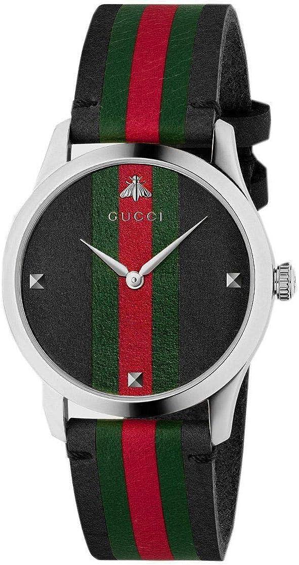 GUCCI G-Timeless 38mm Watch YA1264079