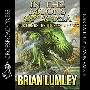 In the Moons of Borea Audiobook
