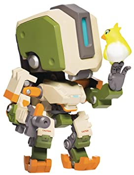 ACTIVISION Overwatch Cute But Deadly Colossal Bastion 8 inch Vinyl Figura