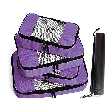 587fb255e3ac Amazon.com: Pinleg Travel Bag Large Capacity Multifunctional ...