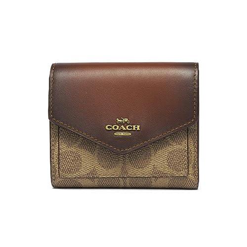 COACH 財布 F87589