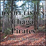 Chaga Pirates: The Aikido Mysteries, Book 7 | Daniel Linden