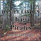 Chaga Pirates: The Aikido Mysteries, Book 7 | Daniel Linden