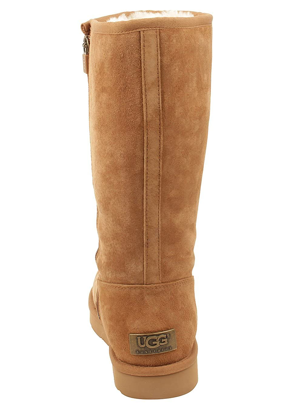 805eb166d46 UGG Australia Sumner Boot in Chestnut: Amazon.co.uk: Shoes & Bags