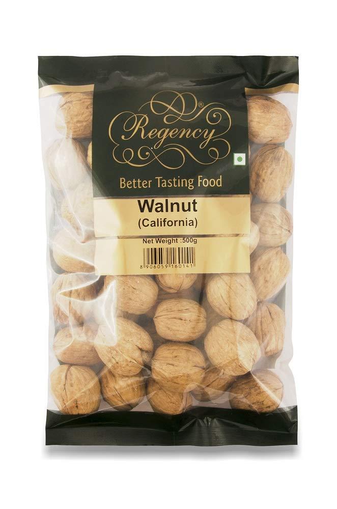 Regency Inshell Premium Walnut, 500g
