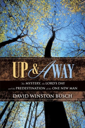 Up away kindle edition by david winston busch religion up away by busch david winston fandeluxe Gallery