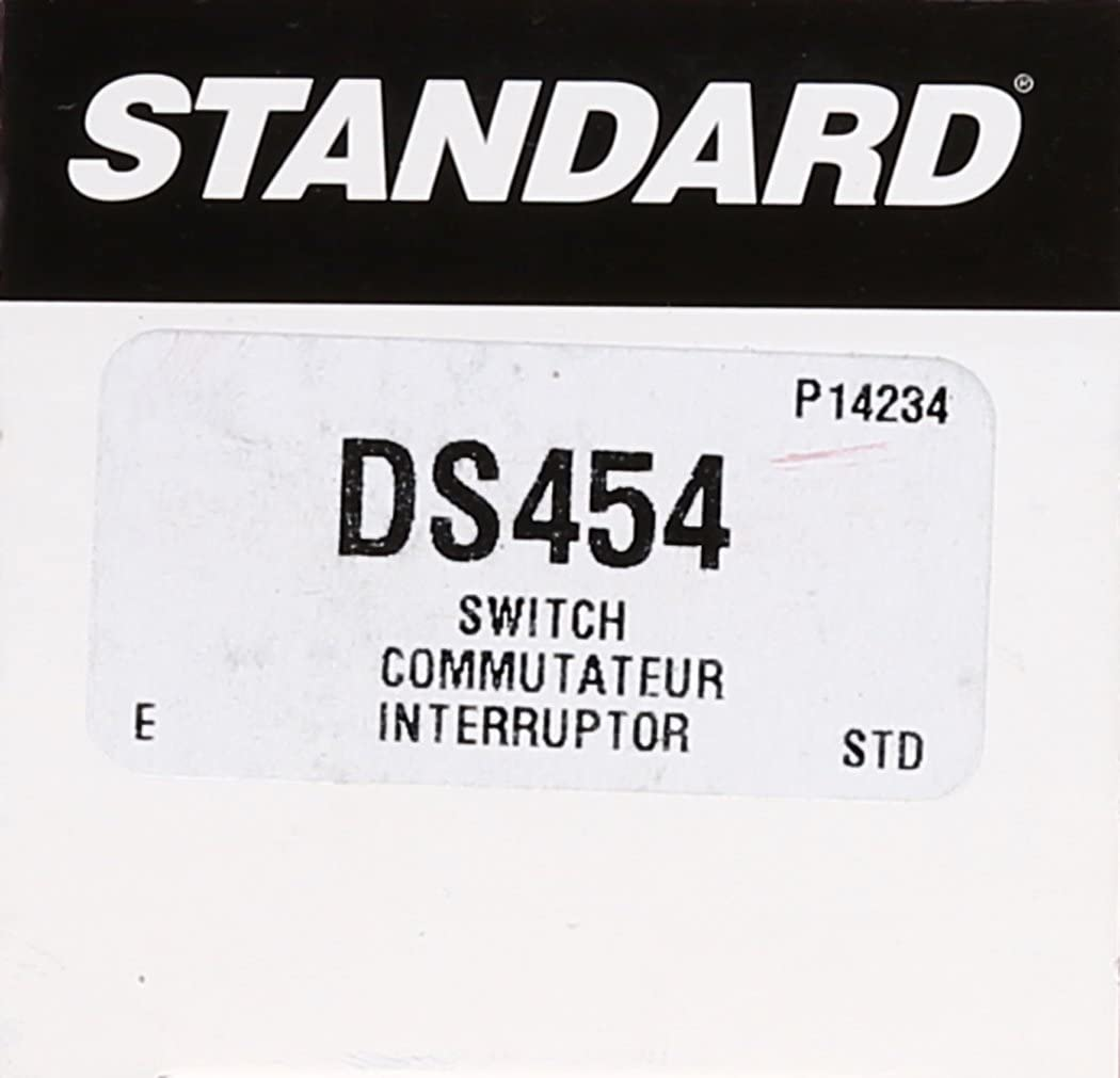 Standard Motor Products DS454 Parking Brake Switch