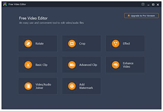 Amazon aiseesoft free video editor download software ccuart Gallery