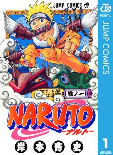 NARUTO -ナルト-の感想