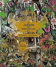 Wonder garden par Jenny Broom
