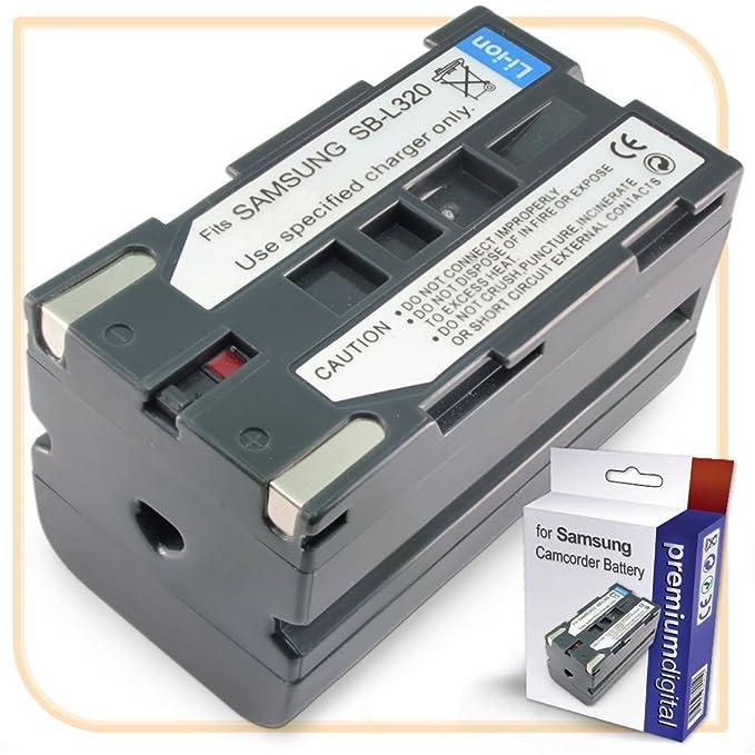 Batería compatible  SAMSUNG SB-BP85SW