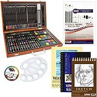 Drawing and Painting Kits