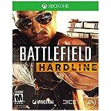 Battlefield Hardline Xbox One - Standard Edition