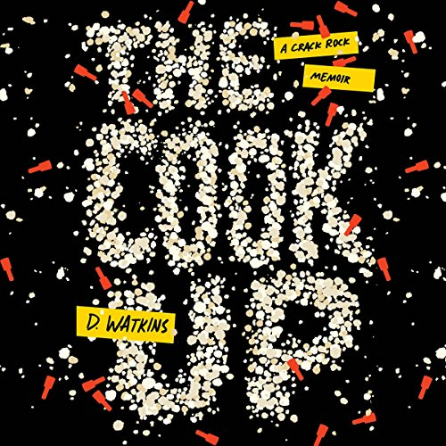 The Cook Up: A Crack Rock Memoir by Hachette Audio