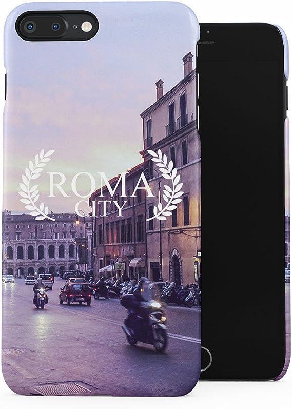 cover iphone 7plus roma