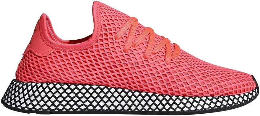Amazon.com: adidas Deerupt Runner - Zapatillas para hombre ...