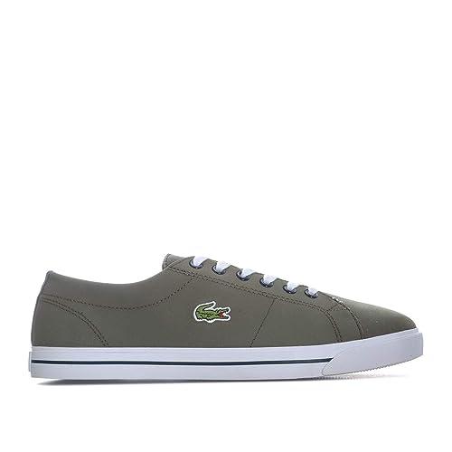 Lacoste - Zapatillas para niño: Lacoste: Amazon.es: Zapatos y complementos