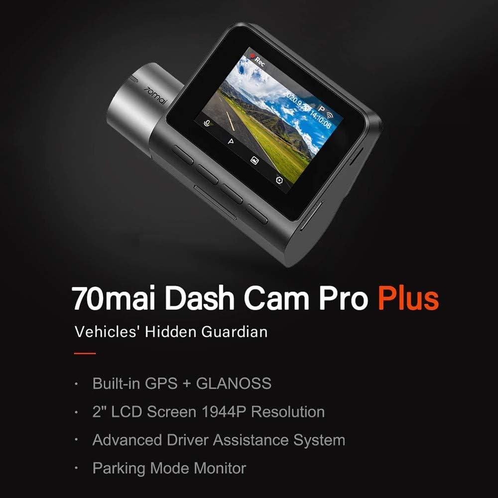 Best Dash Cam India