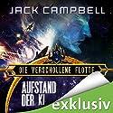 Aufstand der KI (Die verschollene Flotte 11) Hörbuch von Jack Campbell Gesprochen von: Matthias Lühn