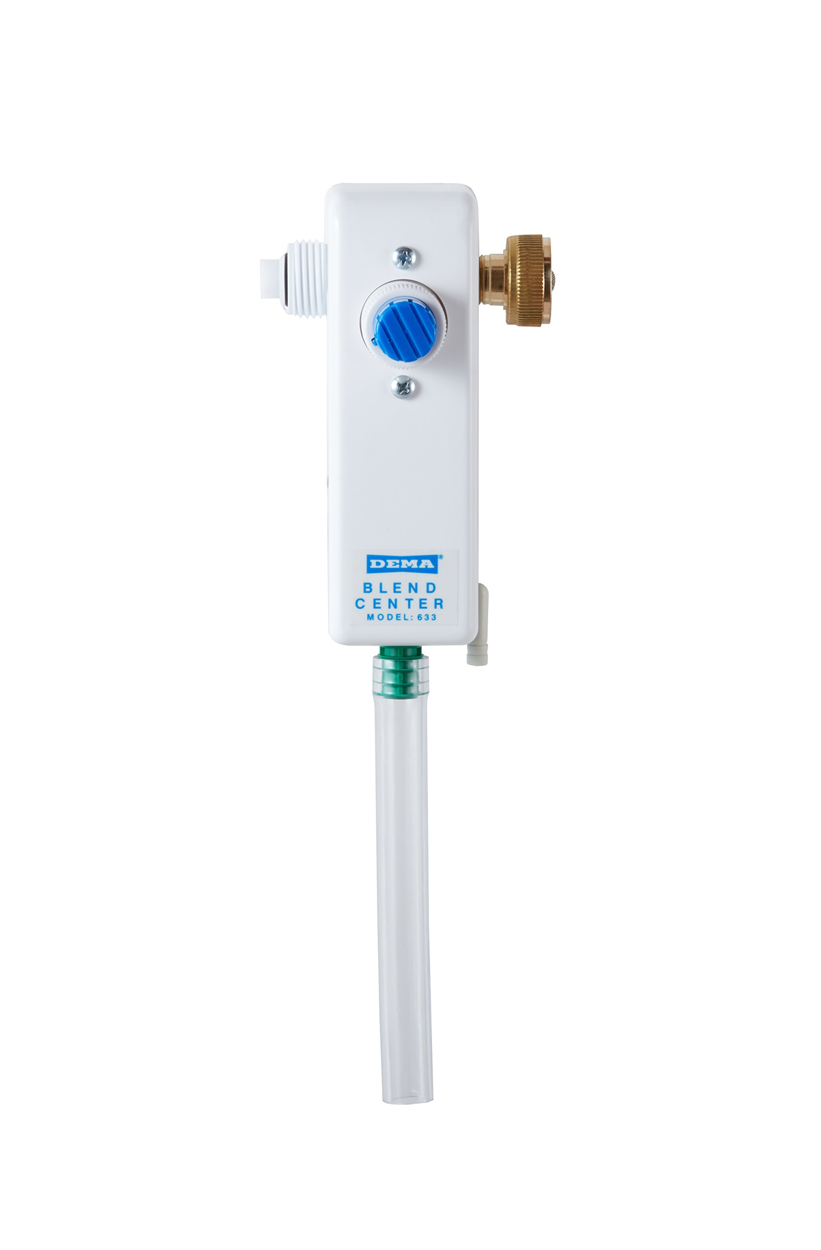 Blend Center Chemical Dilution Control Dispenser, Great for Filling Spray Bottles and Hand Buckets
